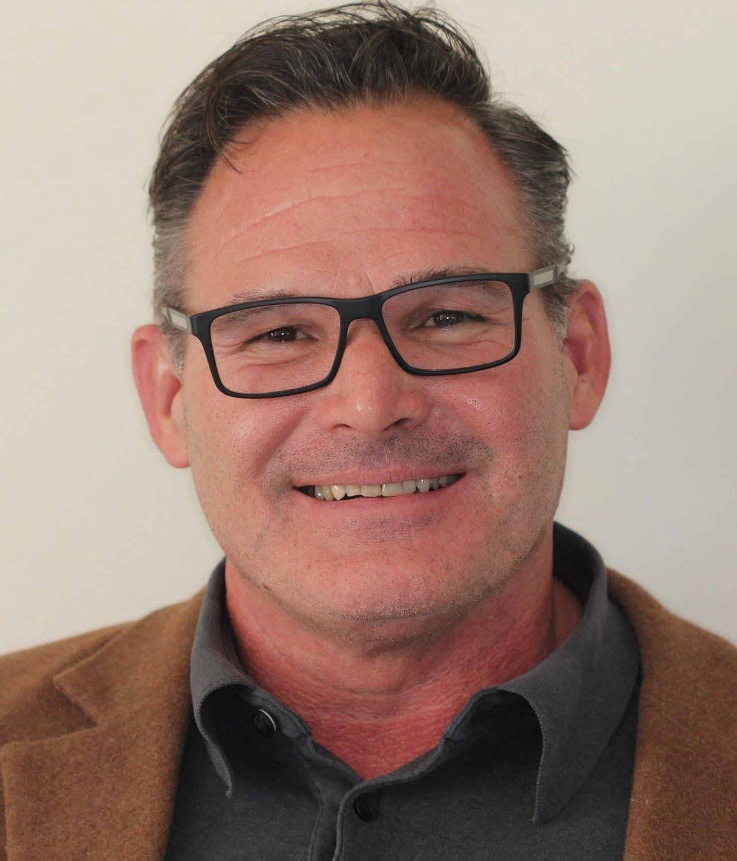 Prof Axel Spahr