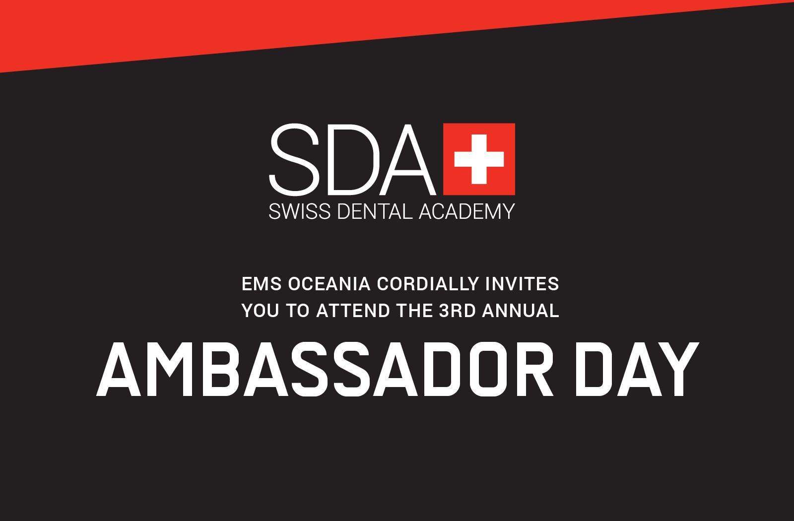 Ambassador Day 2021