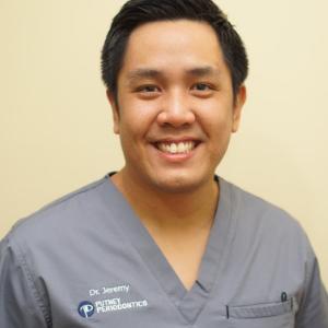 Dr Jeremy Vo