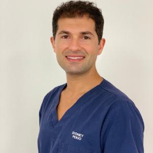 Dr Sal Shahidi