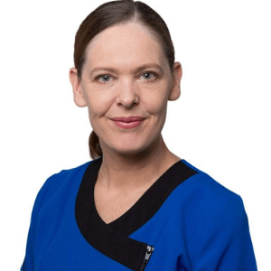 EMS Clinical Educator - Jennine Byswater