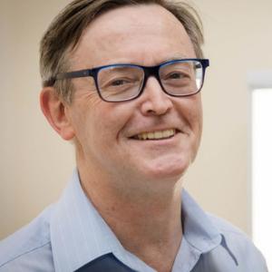 EMS Clinical Educator - Paul McHugh