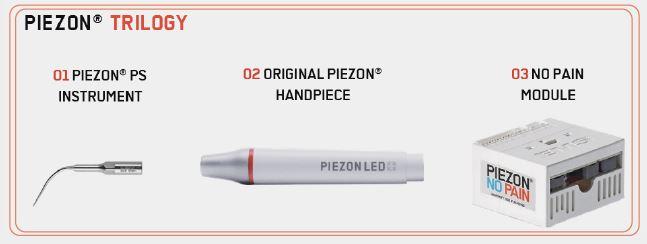 PIEZON Trilogy