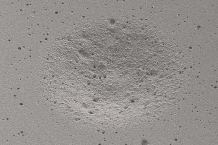 Sodium Bicarbonte Ionomer