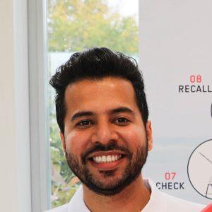 Sahil Bareja