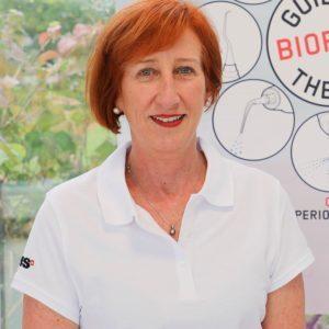 Sue Fehervari