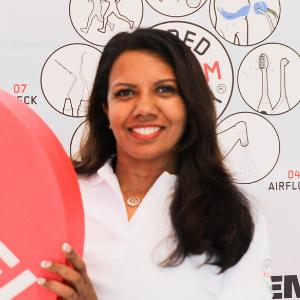 Dr Devika Iyer